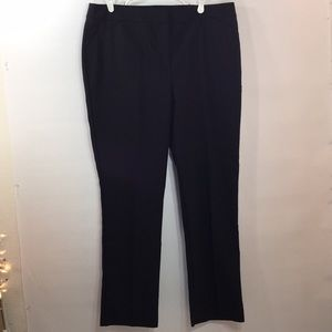 So Slimming by Chico's GRACE Pant Black W22xL22